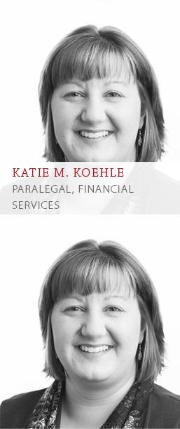 Katie Koehle